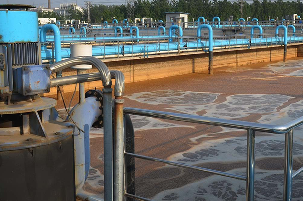 Water treatment consult